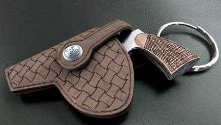 Самый маленький пистолет появится в продаже