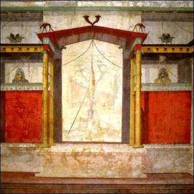 Первый дом Августа открыли для публики