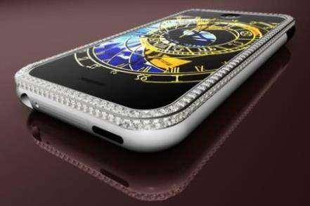 Самый дорогой iPhone уйдет в Россию