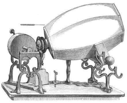 Найдена самая старая звукозапись
