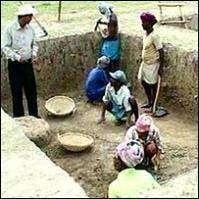 В Индии нашли древнюю цивилизацию возрастом 20 тыс. лет