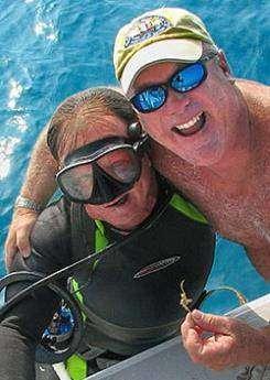 Возле Флориды нашли золотую зубочистку с испанского галеона