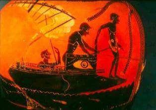 В Израиле найден редкий амулет мореплавателей