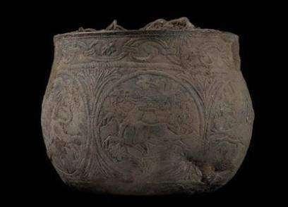 Сокровища викингов нашли с помощью металлодетектора